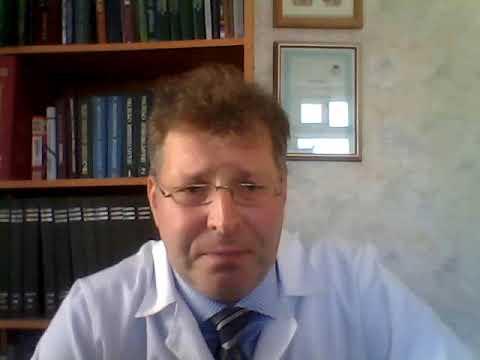 Уровень билирубина при гепатитах