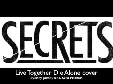 """Secrets' """"Live Together Die Alone"""" cover contest"""
