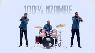 Michaux Nocka   100% Nzambe (Video Officiel)