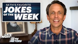 Video Thumbnail latenightseth