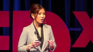 Communication in the 21st Century: Is It What You Say, Not How You Say It? | Vivian Ta | TEDxUTA
