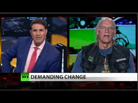 Jesse Ventura: What defunding the police really means