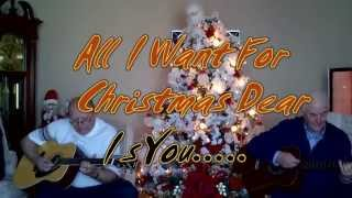 Will Downing - All I Want For Christmas Is You + 181 video