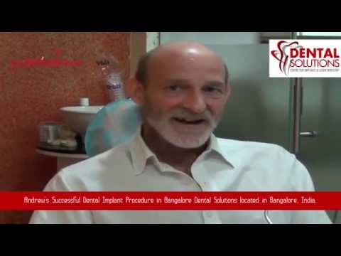 Andrews-Testimonial-after-Successful-Dental-Implant-Procedure
