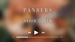 Kunci (Chord) Gitar dan Lirik lagu Panbers - Akhir Cinta (Official Music Video)