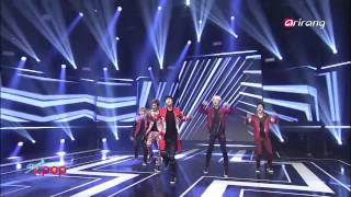 Simply K-Pop EP165-Cross Gene - Play with Me 크로스진 - 나하고 놀자