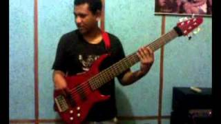 spirit 91 band kupang - jazz & funk perfom rohani.mp4