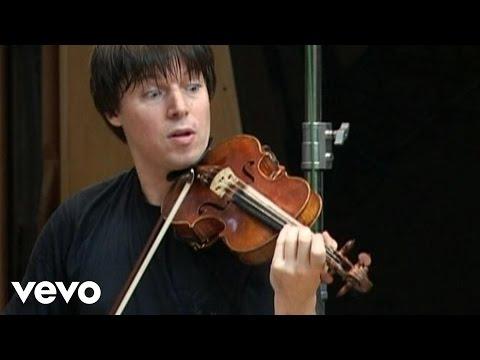 Joshua Bell - The Four Seasons