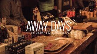 Event: Premier Battles | Match Day 002 | Away Days