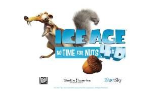 Ice Age 4D: No Time for Nuts