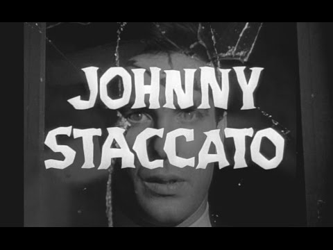 Johnny Staccato Theme (Intro & Outro)