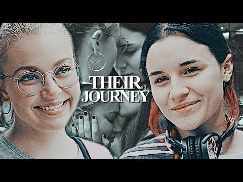 cris and joana | their journey, full story  ( 2.01 - 2.10 )