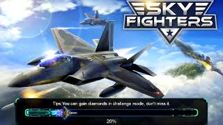 AMAZING SKY FIGHTRE BATLE 3D ANDROID GAME PLAY !War of Leagents.