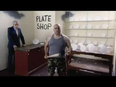 The Omid Djalili Show   Series 2 - Ep.3 (2/3)