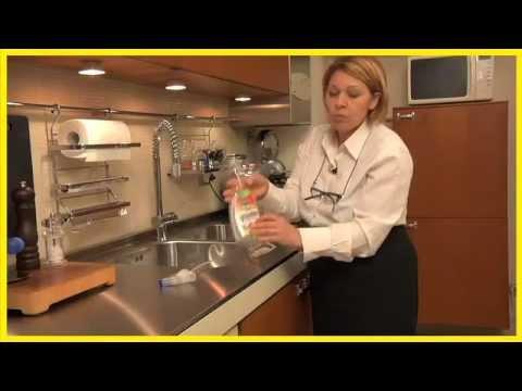 Risposte la serie di Elena Malysheva di dieta per perdita di peso