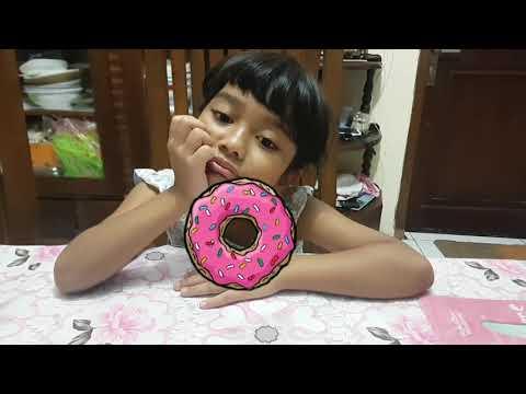 Drama Puasa | tipe tipe batal puasa untuk anak kecil | drama parodi | part 1