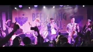 CHUPITO BEER-PONG FESTIVAL