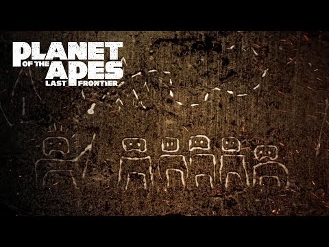 Planet of the Apes: Last Frontier | Episode One: Khan's Decision | 20th Century FOX