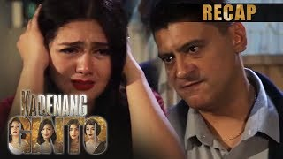 Hector recruits Daniela in his illegal business | Kadenang Ginto Recap (With Eng Subs)