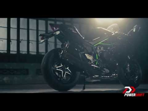 PowerDrift Specials: Want To See THE Kawasaki Ninja H2 Review On PowerDrift?