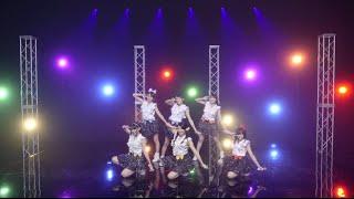 i☆Ris/Makeit!ダンスVer