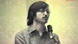 Стив Джобс,  1980 год  - русский перевод.