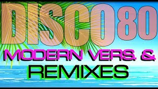 Disco-80 (Modern & Remix vers.) 21part.