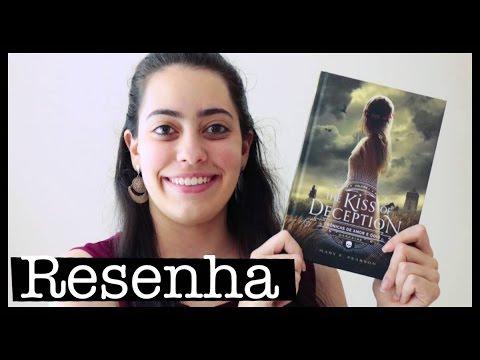 Resenha: Kiss of Deception - Mary E. Pearson (sem spoilers)
