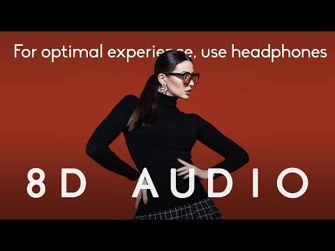 Maruv & Boosin - Drunk Groove  |  8D Audio/Lyrics *multidirectional*