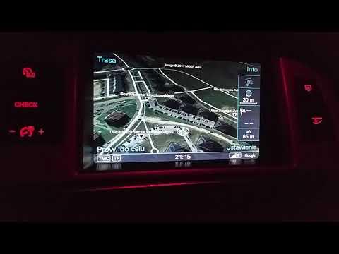 Install MMI 3G Plus with Google on Audi A6-4F - смотреть онлайн на