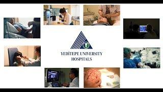 Университетский госпиталь Йедитепе (Yeditepe)