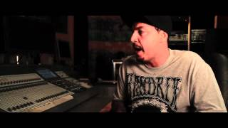 A Day in the Life of DJ Muggs