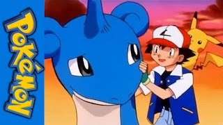 Pokémon - Pokémon World - NateWantsToBattle feat. TheShueTube【Rock Music Cover】