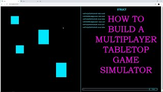 How to Build a Multiplayer Tabletop Game Simulator with Vue, Phaser, Node, Express, and Socket.IO