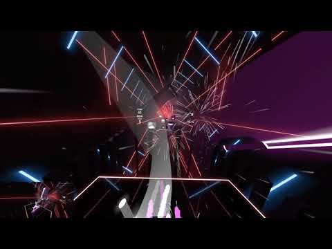 【 BEAT SABER 】 Father of All - Green Day - Expert+