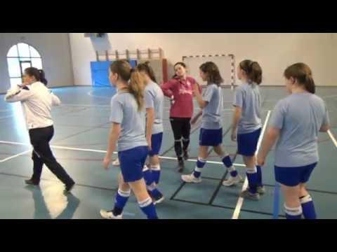 final Futsal U13
