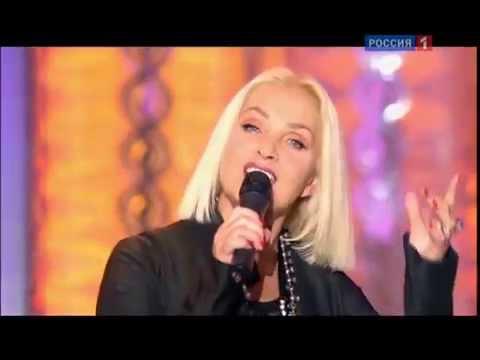 Концерт Лайма Вайкуле в Днепре (в Днепропетровске) - 3