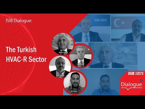 The Turkish HVAC-R Sector