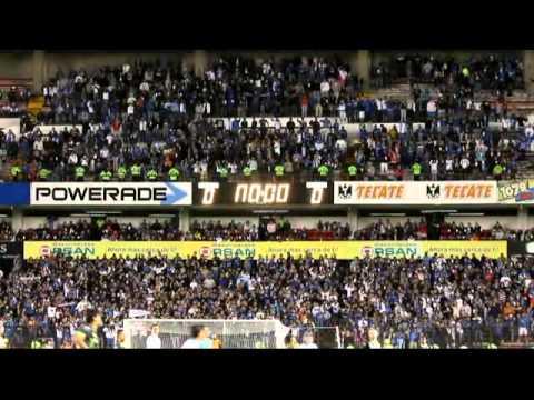 """""""Ultra Sport Presenta: Video Homenaje Resistencia Albiazul 5 Audio Original"""" Barra: La Resistencia Albiazul • Club: Querétaro"""
