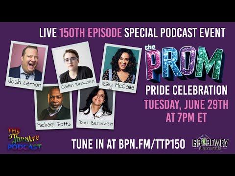 The Prom - PRIDE Live Event