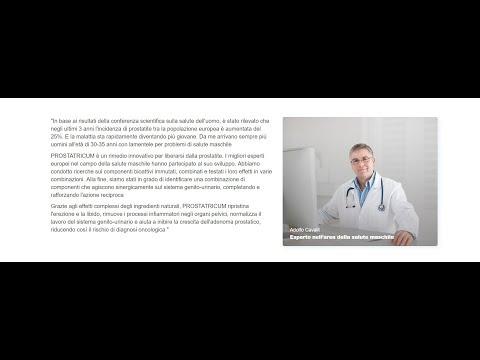 Problemi alla prostata e le conseguenze