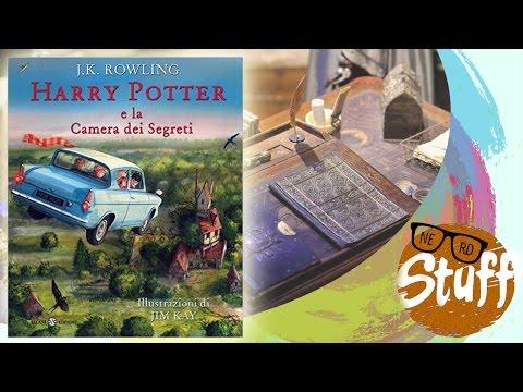 Harry Potter Camera Segreti Illustrato : A big love for books harry potter e il prigioniero di azkaban ed