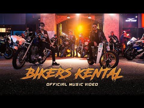 mp4 Bikers Kental, download Bikers Kental video klip Bikers Kental