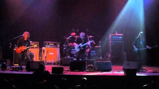 April Wine: Before the Dawn / Right Down to It- Corona Theatre, Montreal, QC, Canada Sept.21/2013