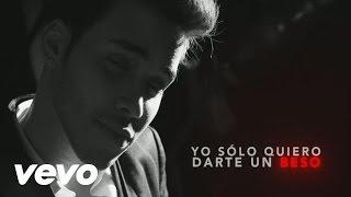 Prince Royce - Darte un Beso (Lyric)