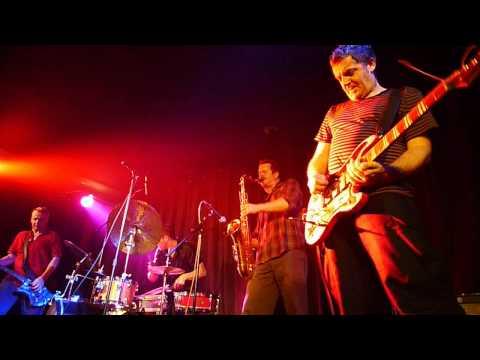Lean Left  live online metal music video by LEAN LEFT