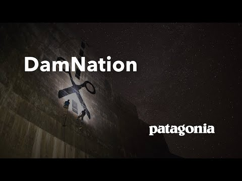 DamNation | The Problem with Hydropower