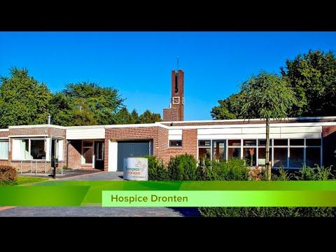VIDEO | Avond voor geïnteresseerde vrijwilligers bij Hospice Dronten