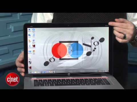 HP Envy 15 (Winter 2012)