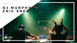 DJ Murphy and Ercic Sneo - Live @ Fabrik, Madrid 2018